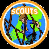 scouts-spel